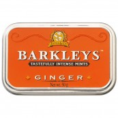 Barkley's Mint Ginger