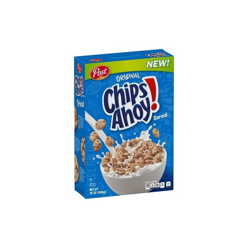 Acheter Céréales Américaines Post Chips Ahoy