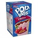 Kellogg's Pop Tarts à la cerise avec glacage: «Kellogg's Frosted cherry Pop-Tarts»