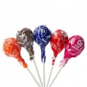 Sucettes Charms tootsie pop 100's (x5) : « Charms tootsie pop's – 100's »