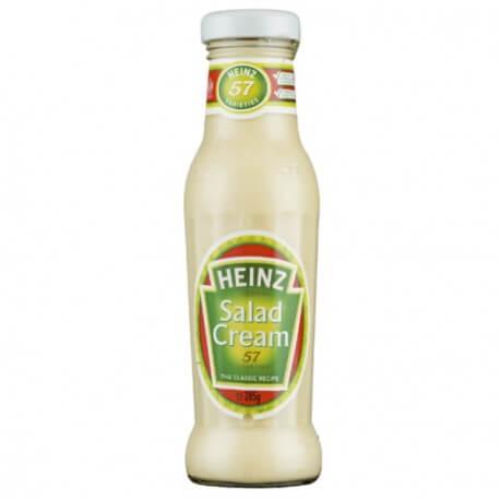 Sauce salade Heinz: «Heinz salad cream»