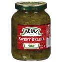 Sauce Relish au concombre Heinz