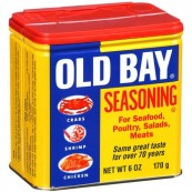 Old Bay Seasoning assaisonnement