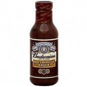 Sauce BBQ au miel Budweiser : « Budweiser honey BBQ sauce »