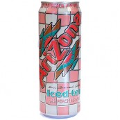 Thé glacé Arizona: « Arizona iced tea peach »