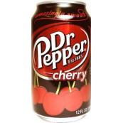 Soda Dr Pepper à la cerise: «Dr Pepper Cherry»