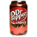 Soda Dr Pepper à la cerise : « Dr Pepper Cherry »