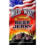 Viande séchée wild west piment Habanero : « Jack link's wild west Habanero »