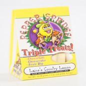 Préparation à desserts triple plaisir au citron : « Lemon Triple Treats mix »