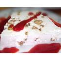 Sirop à dessert saveur Fraise Hershey's : « Hershey's Strawberry Syrup »