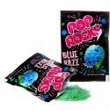 Bonbon Pop rocks à la mure: «Pop rocks Blue Razz»