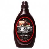 Sirop à dessert saveur Chocolat Hershey's : « Hershey's Chocolate Syrup»
