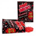 Bonbon Pop rocks goût Fraise : « Pop rocks strawberry »