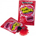 Bonbon Pop rocks goût cerise : « Pop rocks cherry »