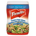 Oignons frits de chez French's : « French's Fried onions »