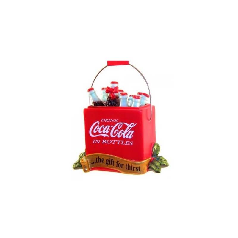 D corations pour sapin de no l coca cola us way of life - Decoration pour sapin de noel ...