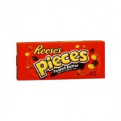 Reese's pieces Theatre