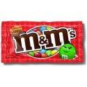 M&M's peanut Butter - M&M's au beurre de cacahuète