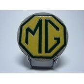 Logo MG Motor  lave émaillée