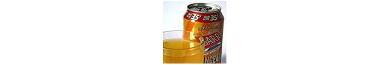 Boissons - Sodas