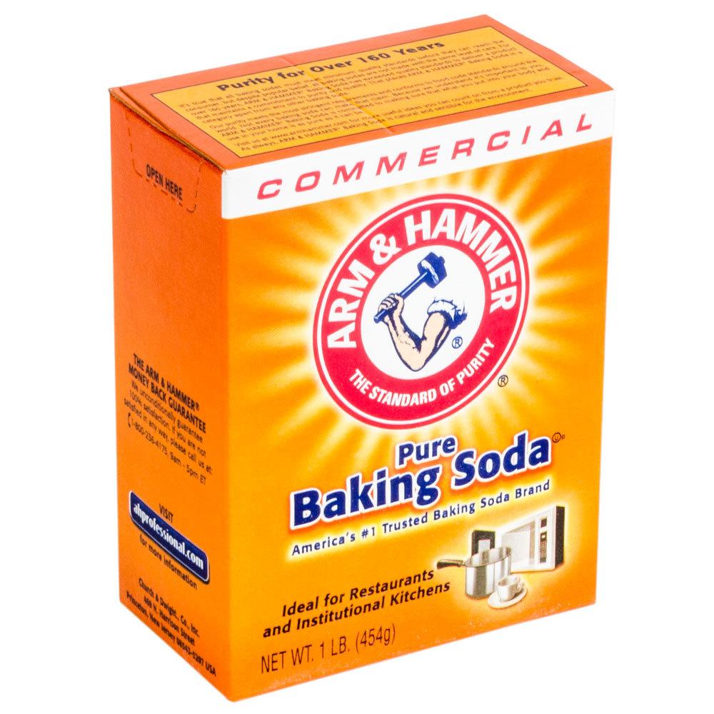 Us Way Of Life La Difference Entre Baking Soda Et Baking Powder