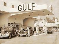 Histoire de la pompe à essence US