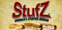 STUFZ outil de préparation à Burger