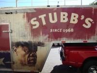 L'histoire des sauces américaines Stubb's