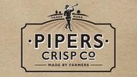 Les chips Anglais Piper crisps co en France