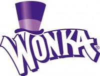 Les bonbons Willy Wonka