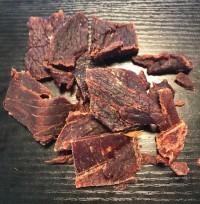 Beef Jerky - Viandes séchées Américaine