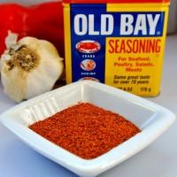 4 recettes rapides pour cuisiner avec du OLD BAY